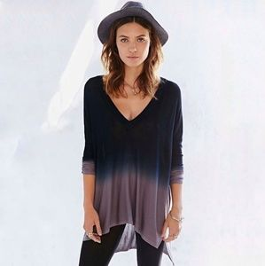 Pins & Needles | Urban Outfitters Ombre Sweater